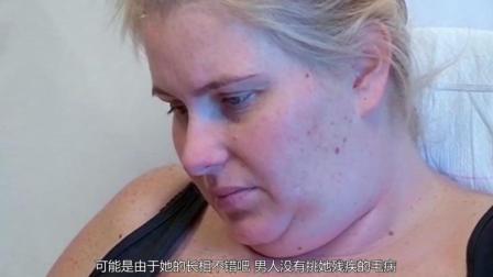 她天生残疾, 怀孕后被丈夫抛弃, 现成为富婆, 估