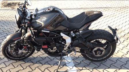 全球最贵的摩托, 有了它, 还要法拉利兰博基尼干啥!
