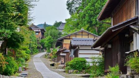 日本真实的农村是什么样子, 你知道吗? 这点中国需要向日本学习