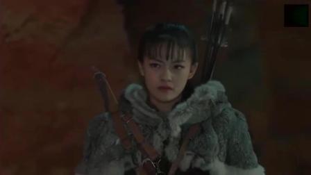 《天坑鹰猎》王俊凯变学霸, 分分钟解答菜瓜的问