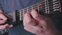 吉他弹唱GALA乐队《骊歌》有一种淡淡的忧伤!