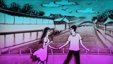 情歌! 一首《在我心里有个你》, 亲爱的想你了, 你知道吗?