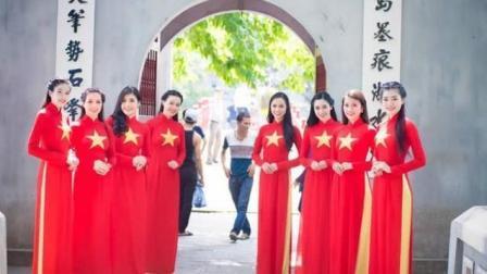 越南网友发问: 中国为什么嫉妒越南? 看一位来自美国的博士妙答