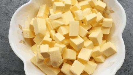 黄油到底是什么油? 怎样做出来的?