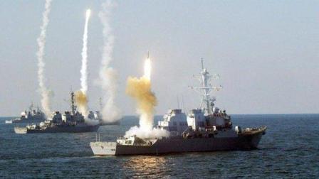 叙利亚风云突变! 又有三个北约国军舰逼近, 俄罗斯紧急停手