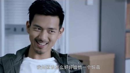 法医秦明: 让李现和焦俊艳高兴的是, 张若昀终于