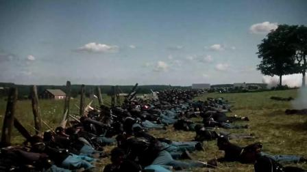 这部超级战争大片导演终极剪辑版达261分钟, 场面实在太壮观