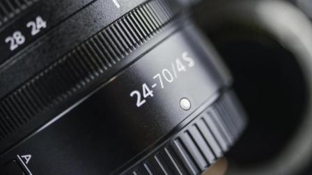 尼康尼克尔Z 24-70 F4 S镜头开箱视频