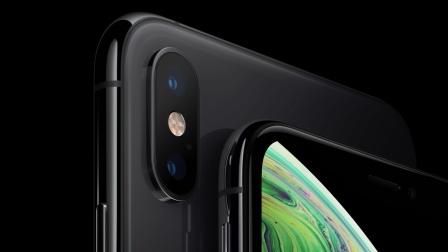 iPhone Xs全网第一拆