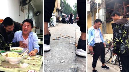小伙发誓要戒烟, 一个月后发现槟榔加烟法力无边!
