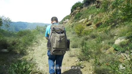 太原最后一位步班乡邮员, 每天在山间行走30多公里, 一走就是34年