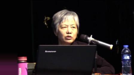 心理专家李玫瑾的女儿数字考不及格, 看看她是怎么跟老师说的