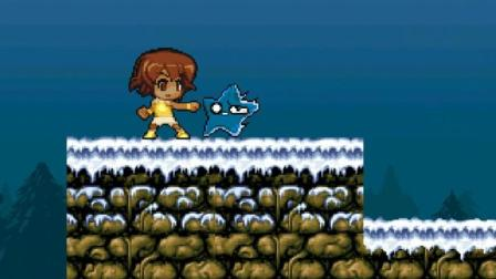 【小握解说】这个很像是女孩版的冒险岛《安米拉》测试版
