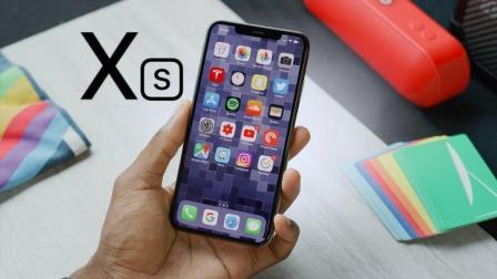 iPhone XS真机拆解 摩拜单车运营数据不及预期
