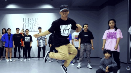IVY 编舞《Candy》Urban Dance Studio Swag Monster