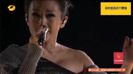 林忆莲好几首伤感歌曲连唱, 唱得让人心醉心碎, 不敢多听!