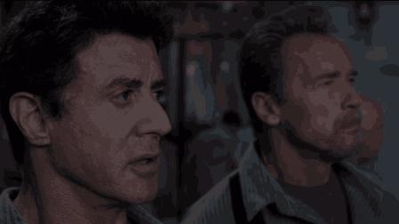 5分钟看完动作片《金蝉脱壳》, 史泰龙联合施瓦辛格上演逃狱大戏