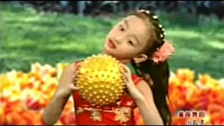 幼儿园舞蹈表演《小丸子》