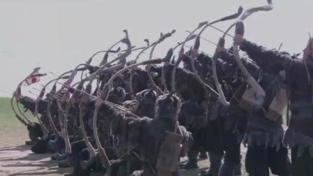 花木兰参军身份遭到质疑, 关键时刻敌军攻营参将阵亡