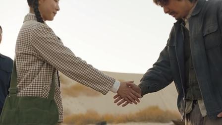 最美的青春 冯程向雪梅道歉 冯程重新留在塞罕坝