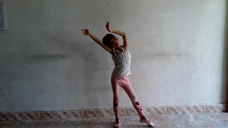 中国舞蹈家协会中国舞考级第二级2-9《宝宝要睡觉》亲子早教 儿童歌曲舞蹈  亲宝儿歌大全