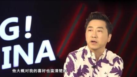 《中国好声音》其他导师都是在抢人, 可是周杰伦