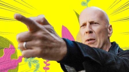 复仇系爽片来袭 《虎胆追凶》硬汉布鲁斯.威利斯诠释父爱的伟大
