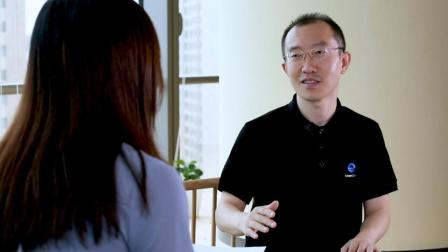 【BOSS说】神州数字CEO孙茳涛: 随着一带一路走出去 扩展海外金融市场