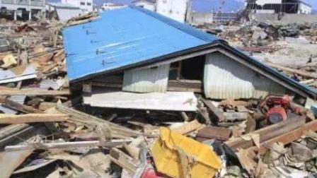 大地震将使日本损失1410万亿! 使日本成为世界上最穷的国家?