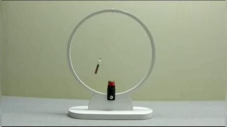 牛人教你磁铁的正确高端玩法