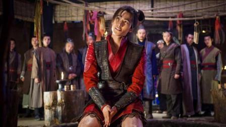 《武动乾坤》杨洋变表情包男主 哭戏好浮夸