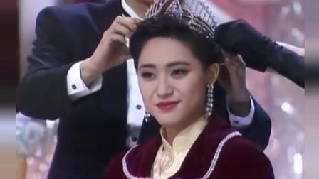 李嘉欣为陈法蓉加冕: 新老港姐、情敌同框、美貌