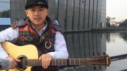 【潇潇指弹教学】《多多拉岛》第一部分吉他教学