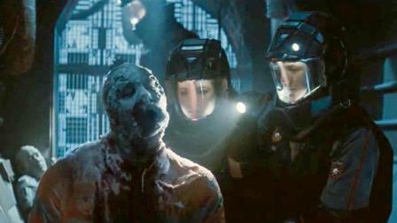 人类去外太空采源, 却意外唤醒恐怖的未知生物, 局势彻底《无限》几分钟看科幻片