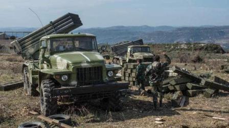 10万叙军停止行动, 俄罗斯向土耳其让步, 伊德利卜不打了