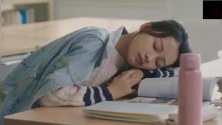 凉生, 可不可以不忧伤: 姜生在图书馆睡着了, 凉生给她披上衣服