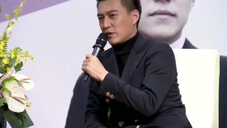 靳东坦言合作有名女演员, 后来因为太高被拒绝, 李健: 我知道是谁