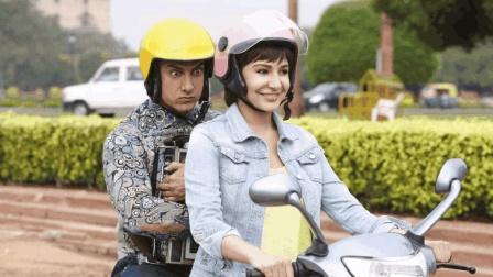 一部值得推荐的印度电影, 前半部分超级搞笑, 后