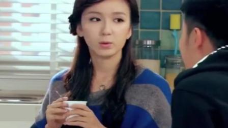 《爱情公寓》曾小贤给一菲道歉的表情真的是太