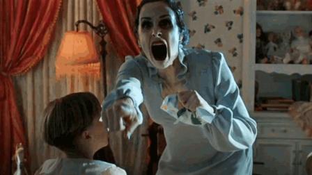 烧脑恐怖片, 男孩从小被妈妈当女孩养, 死后变厉鬼残害多名少女!