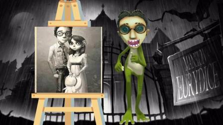 第五人格: 绿蛙之梦, 园丁亲妈让律师青蛙变王子, 超神大侦探