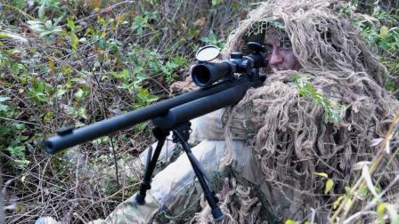 美军现役狙击之魂, 在游戏中实力超群的M24狙击步枪
