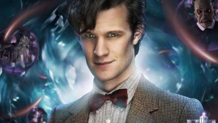 十三姨来了! BBC《神秘博士》第十一季曝光正式预告