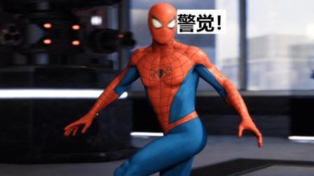 【舍长制造】快看! 是只猪侠! —漫威蜘蛛侠 试玩