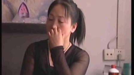 贵州水城山歌-口吐青烟上青天