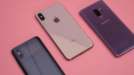 实在强! iPhone XS Max首发应用速度对比!