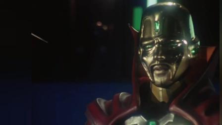 假面骑士black rx: 复活! 获得新的力量! 战斗蝗虫也复活了!