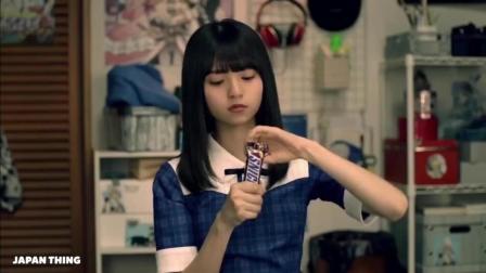 日本搞笑创意广告 系列