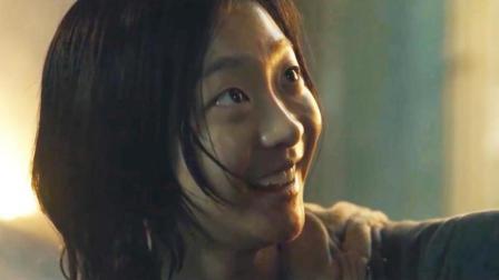 又一部韩国高分科幻动作片《魔女》