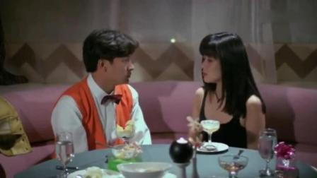 刘德华和关之琳热舞, 关之琳简直是清纯界的代表啊!